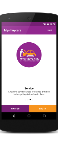 Know the type of services provided by car mechanic